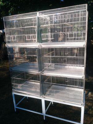 Bird cage for breeding for Sale in Sterling, VA