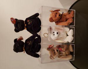 Photo Ty Beanie Babies Bears