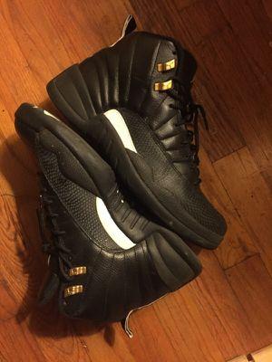 Black Jordan 12s for Sale in Washington, DC