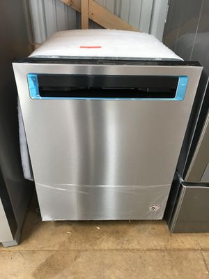 New stainless dishwasher for Sale in Lebanon, IL