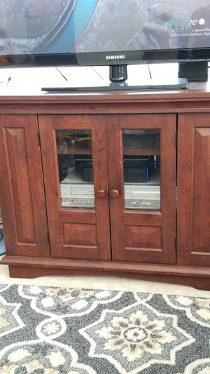 Tv stand/ table console for Sale in Arlington, VA