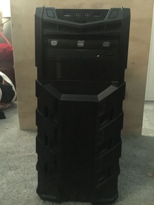 PC - Good for Gaming or Home use for Sale in Jefferson, MD