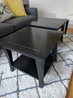 Pottery Barn Metropolitan Console Table For Sale In New York NY - Pottery barn metropolitan coffee table