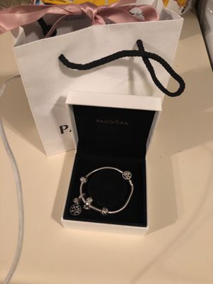 Pandora bracelet NEW for Sale in Kissimmee, FL