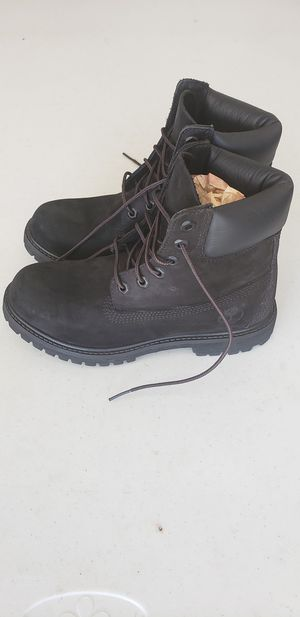 New and Used Timberland boots for Sale in Rancho Cucamonga