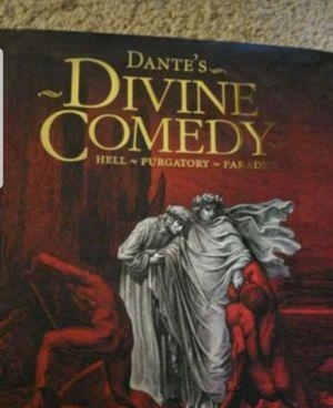 The Divine Comedy for Sale in Alexandria, VA