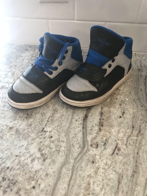 creative reaction toddler boys shoes sz 10 for sale in phoenix az