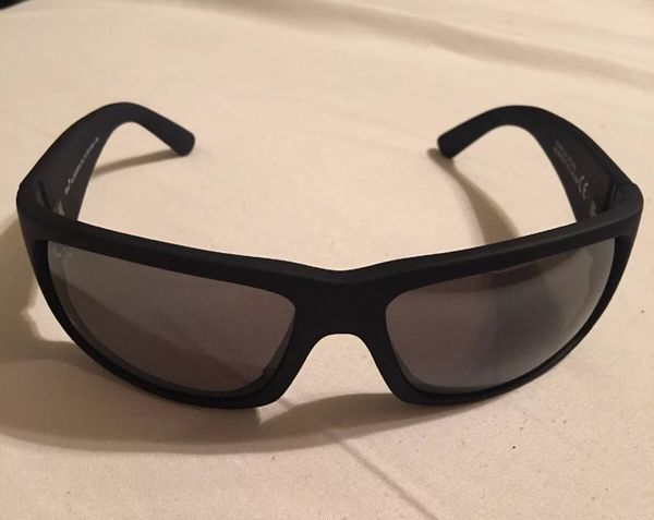 72dbb1a87f Authentic Maui Jim polarized World Cup sunglasses for Sale in Austin ...