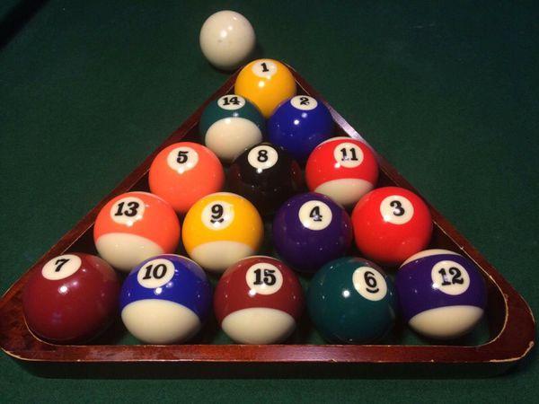 SportscraftMonument Billiard Tablemodel For - Sportcraft monument billiard table
