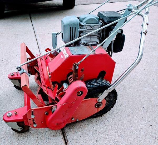 20-Inch Tru-Cut Reel Mower for Sale in Phoenix, AZ - OfferUp
