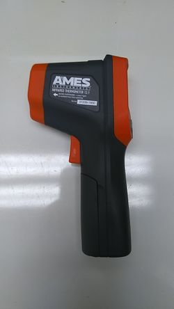 Ames Infrared Thermometer Thumbnail