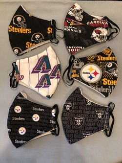 Custom Face Masks for Adults and Kids Thumbnail