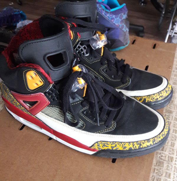 newest collection 920e7 28bfb ... Year 2007 315371-071 SZ10.5 fda0e9  Air Jordan SPIZIKE KING COUNTY 11.5  for Sale in Dallas, TX - OfferUp ...