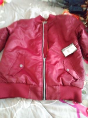 Kids jacket size large for Sale in St. Louis, MO