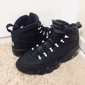 "Air Jordan 9 ""Anthracite"" for Sale in Hyattsville, MD"