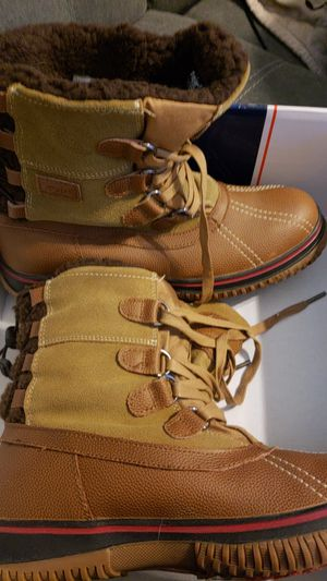 Pajar snow boots Brand New for Sale in Silver Spring, MD