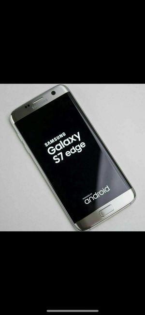 Samsung Galaxy S7 Edge Unlocked, New for Sale in Arlington, VA