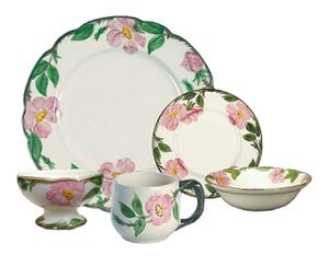 Collectable Desert Rose Fraciscan Ware for Sale in Olympia, WA