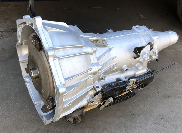99-06 4L60E chevy transmission for Sale in Los Angeles, CA - OfferUp