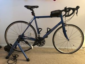 Cannondale road bike for Sale in Fairfax, VA