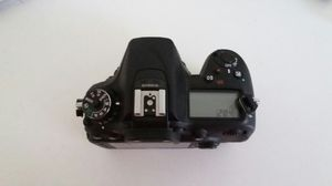 Nikon D7200 Body for Sale in Fairfax, VA