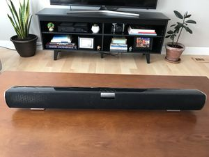 Vizio Soundbar for Sale in West Springfield, VA