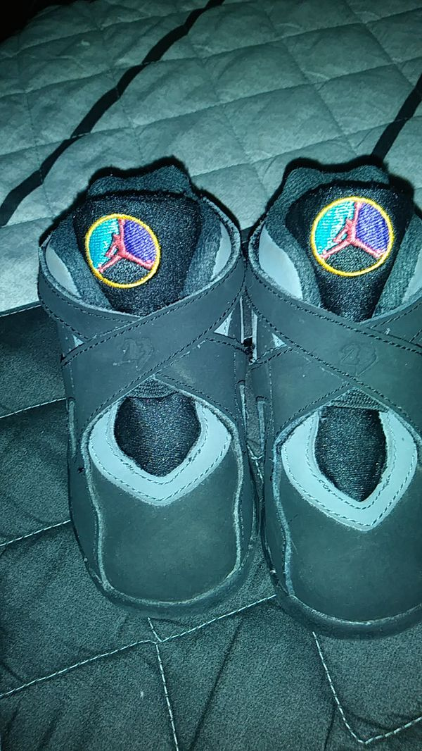 e78e16c3afea 6c retro jordan aqua 8s for Sale in Dallas