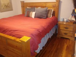 New and Used Bedroom set for Sale in Nashville, TN - OfferUp