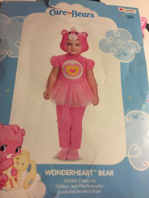 Care Bears costume for Sale in Las Vegas, NV