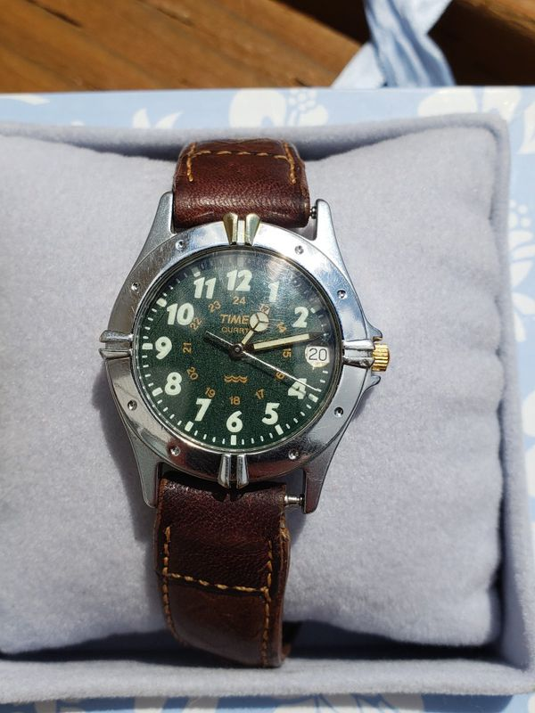 0aa1951b30b78 Timex water resistant sports watch for Sale in Tacoma