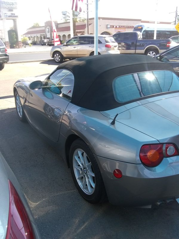 I SELL CARS - AZ BEST PRICE - Z4 ONE OWNER CLEAN CARFAX LOW MILES ...
