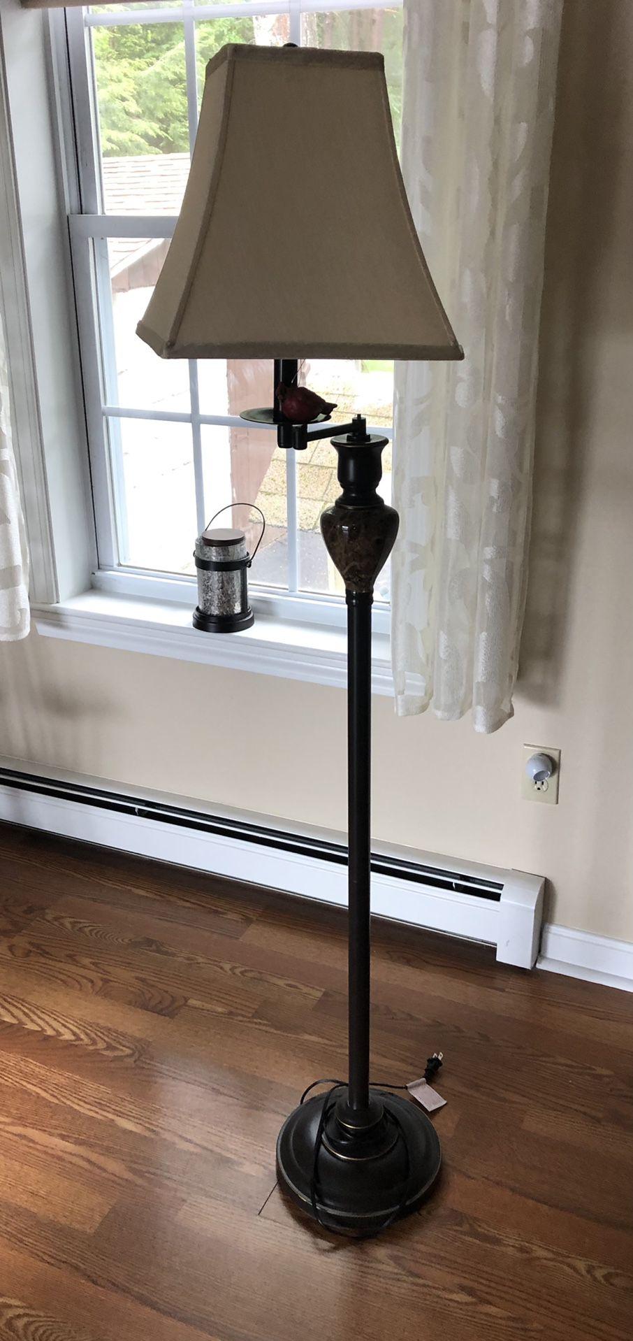 Lamps $25-$50 Each