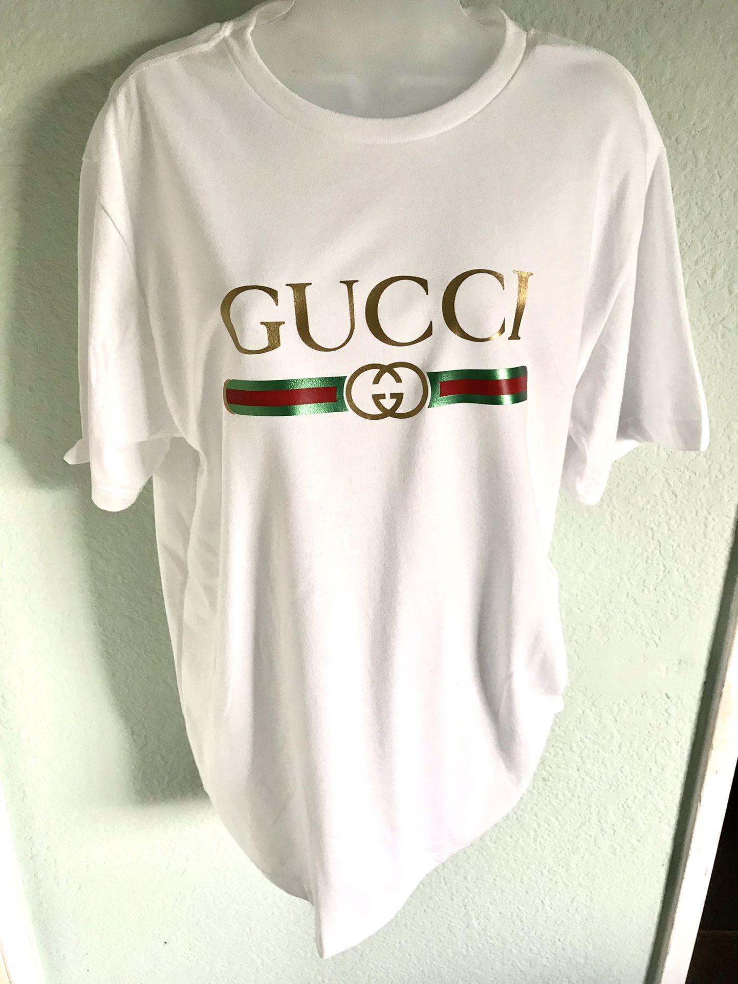Oversized Fashion T Shirt