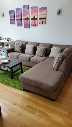 Sectional Couch For In Seattle Wa