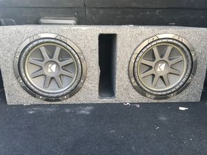 Awesome car audio system for Sale in Herriman, UT
