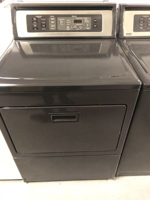 Kenmore top load washer and dryer electric set with warranty for Sale in Lake Ridge, VA