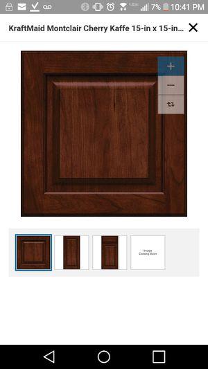 Kitchen cabinets needed for Sale in Phoenix, AZ