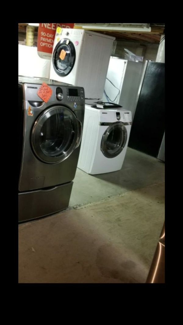 Used Like New Appliances Starting From 129 Plus And Up