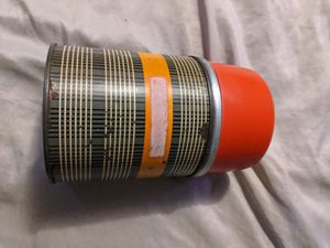 Photo Vintage 1950/1960s ALADDIN Best-Buy Wide Mouth Vacuum Bottle Thermos One Pint