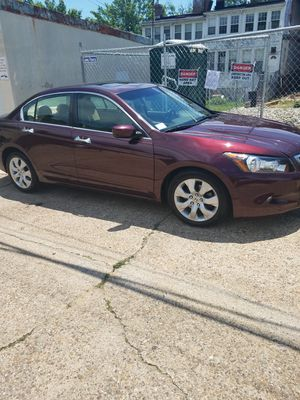 Honda accord EXL v6 2010 for Sale in Washington, DC