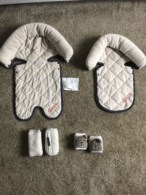 Car seat accessories for Sale in Montgomery Village, MD