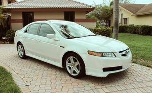 Photo 2005 Acura TL new brakes, oil changed recently