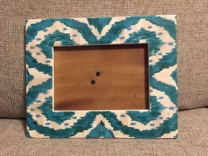 5x7 picture frame for Sale in Houston, TX