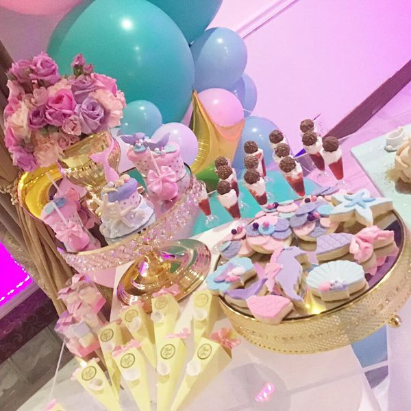 Mesa De Baby Shower.Mesa De Postres Baby Shower Any Theme Available For Sale In Hialeah Fl Offerup