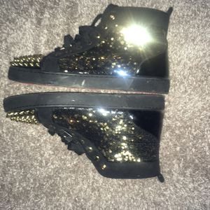 Saint Laurent red bottoms for Sale in Silver Spring, MD