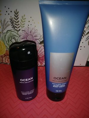 Bbw Mens Collection Ocean For Sale In Glendale Az