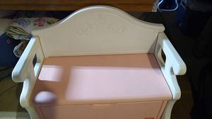 Photo Little tykes toy chest