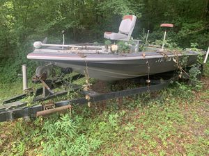 New And Used Fishing Boat For Sale In Douglasville Ga Offerup