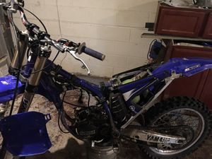 Dirt bike repairs for Sale in Fort Washington, MD