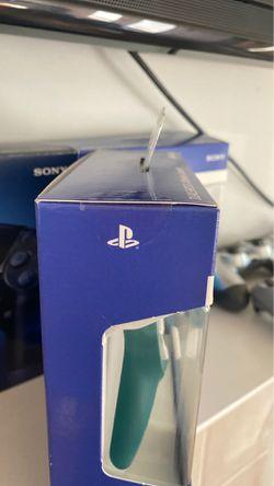 Alpine green PS4 controller rare Thumbnail